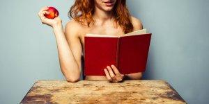 Health-dangers-of-reading-erotic-novels-for-women